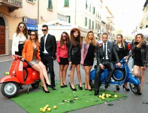 Street fashion 7