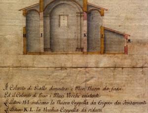 Le chiese di Campiglia Arte e Storia